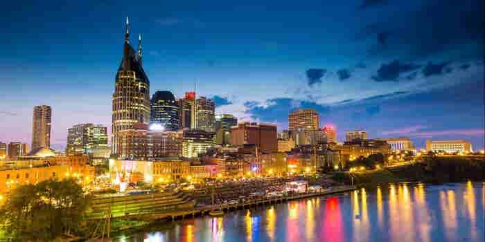 Starting Up in Nashville: What Music City Offers Entrepreneurs