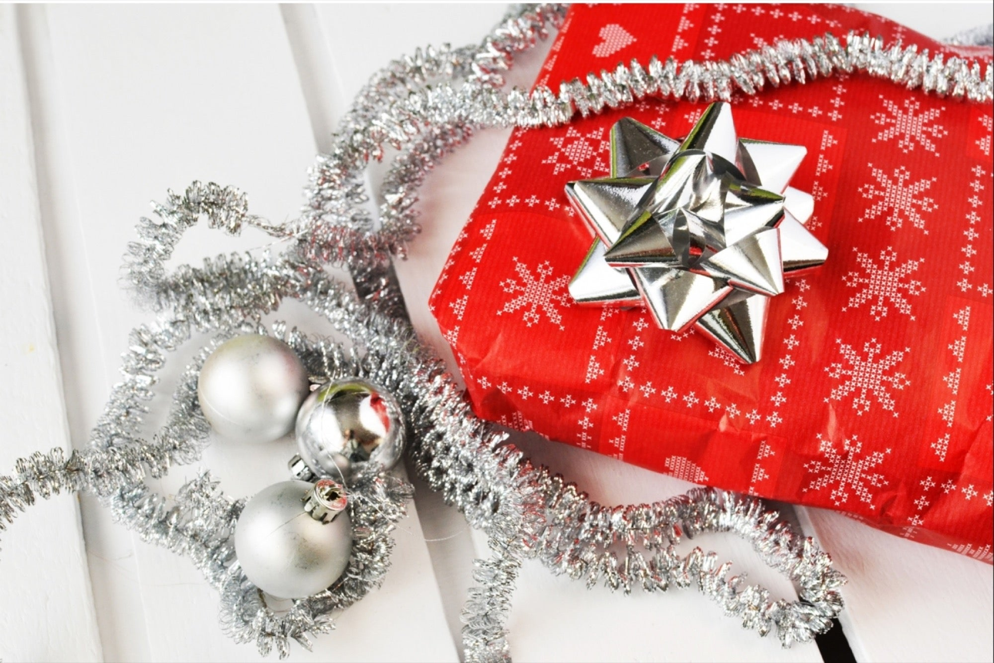 Christmas etiquette gifts
