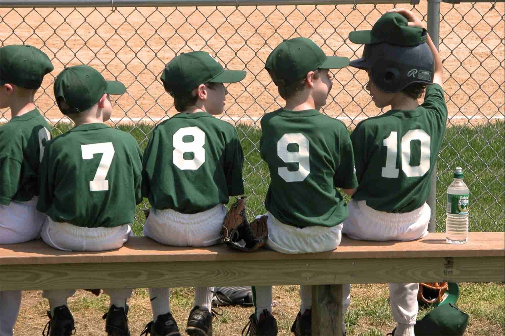 11 Sports Businesses Using Entrepreneurial Skills to Disrupt the Marke...
