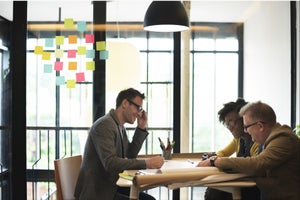 Here's Why Your Company Should Strive To Be The 'Best Place To Work'