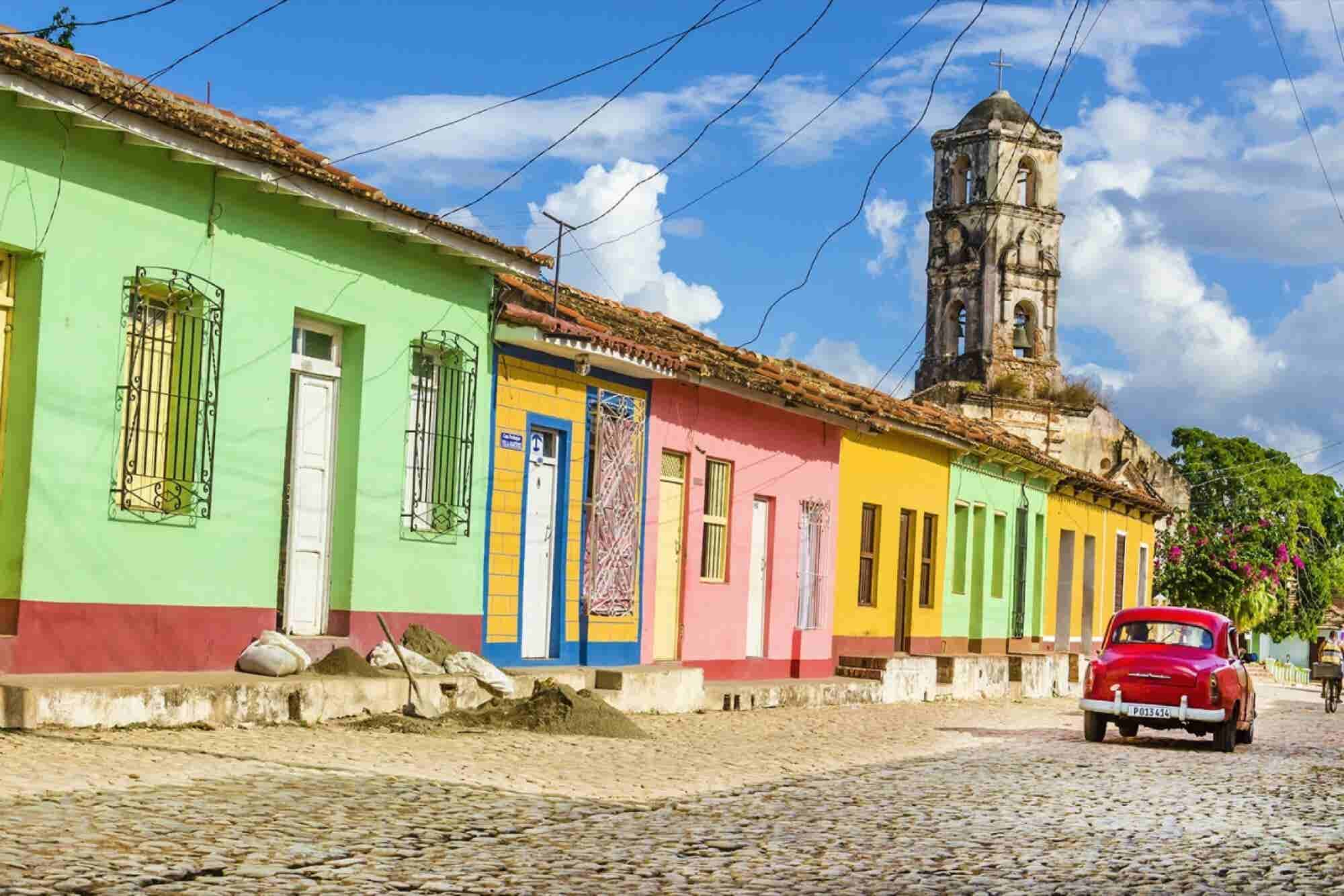 Headed to Cuba for Business? ¡Cuidado!