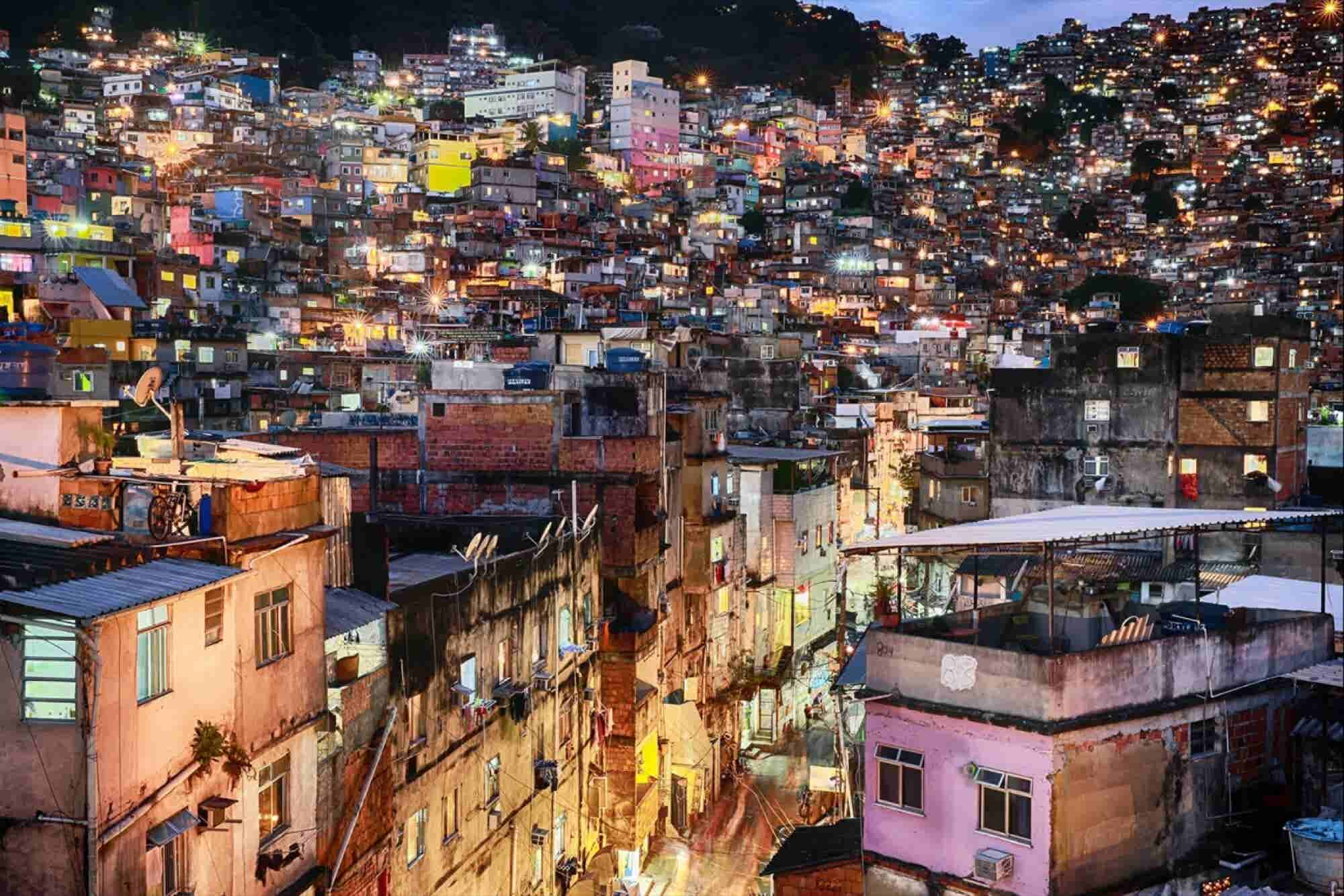 How a Savvy Entrepreneur Thrived by Chasing the Latent Brazilian Travel Industry