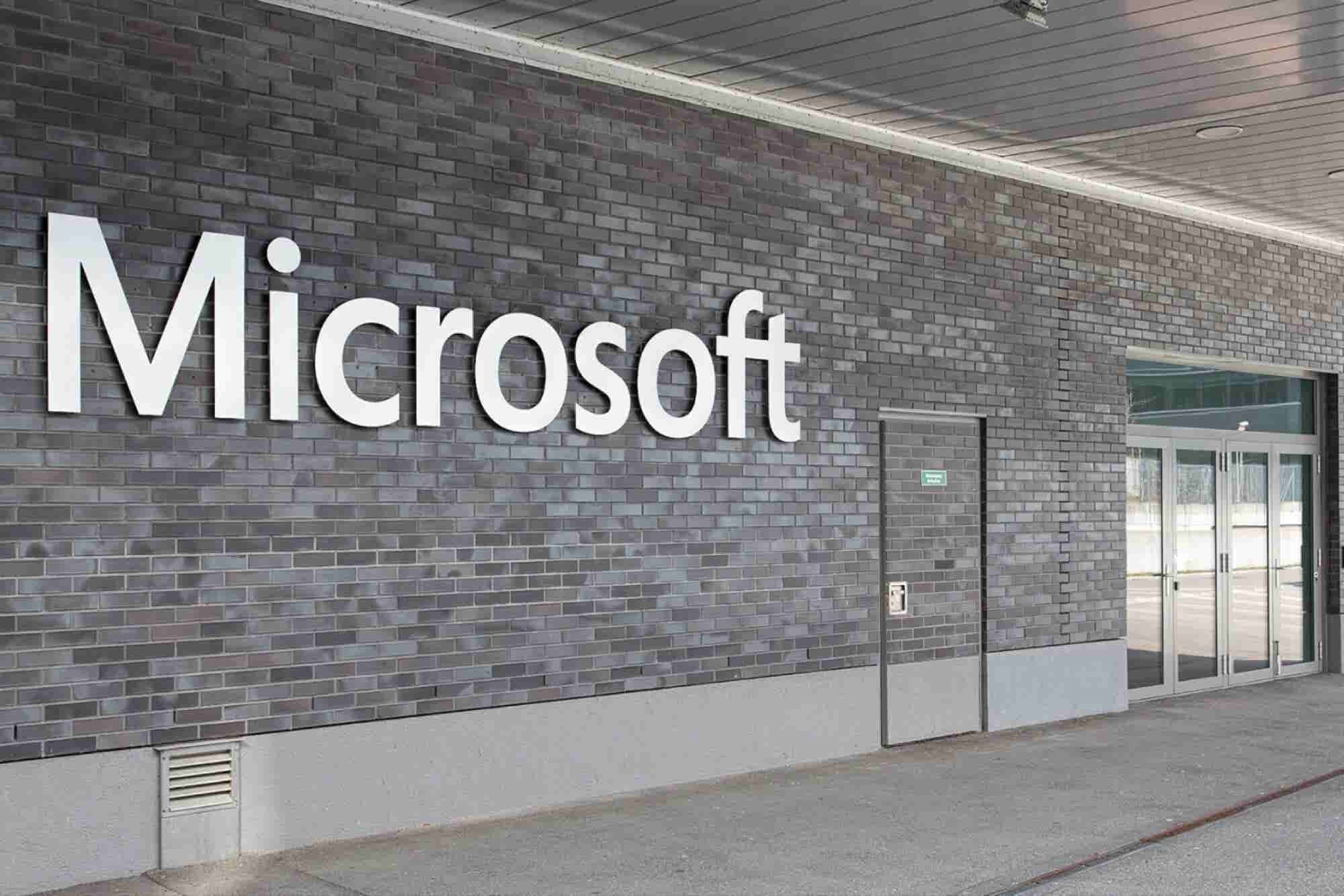 Microsoft Drops DOJ Suit After Feds Limit Secret Gag Orders