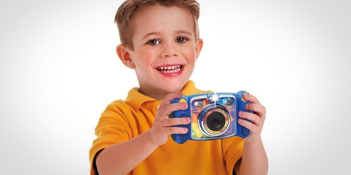 Children's Photos Among Data Stolen in Hack of Toy Maker VTech