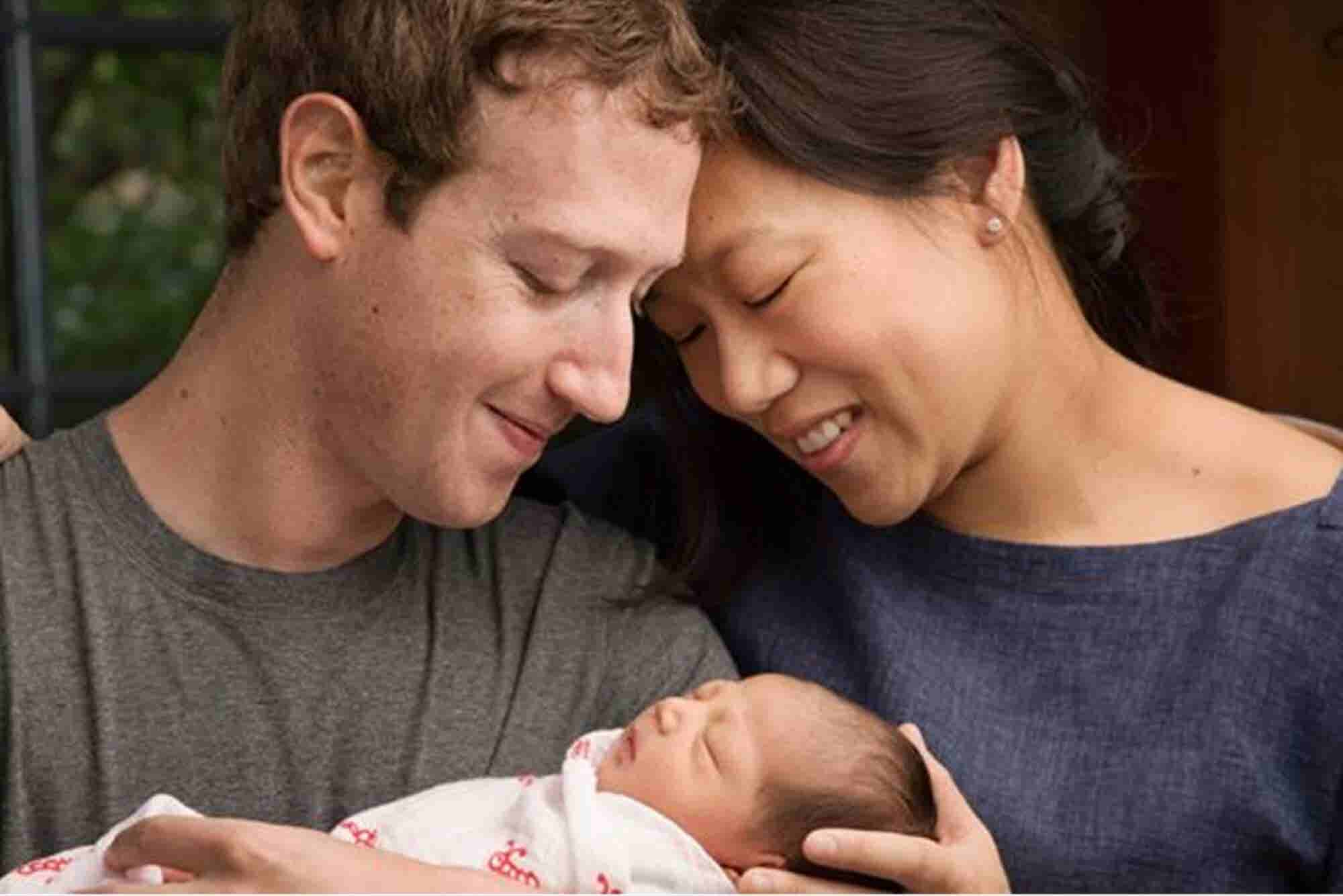 Did Mark Zuckerberg Really Take 'Paternity Leave?'