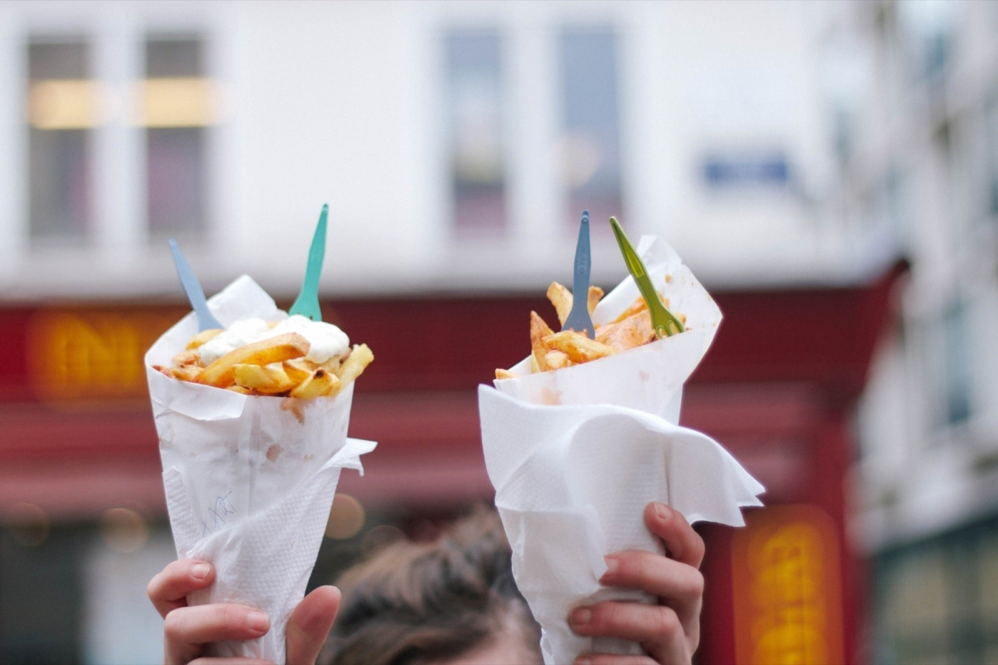 Tips to Create Food Truck Foods Ideas