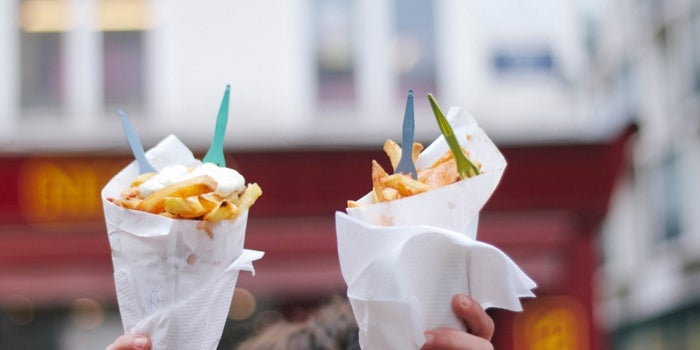 beyond the food truck six ideas for mobile food businesses