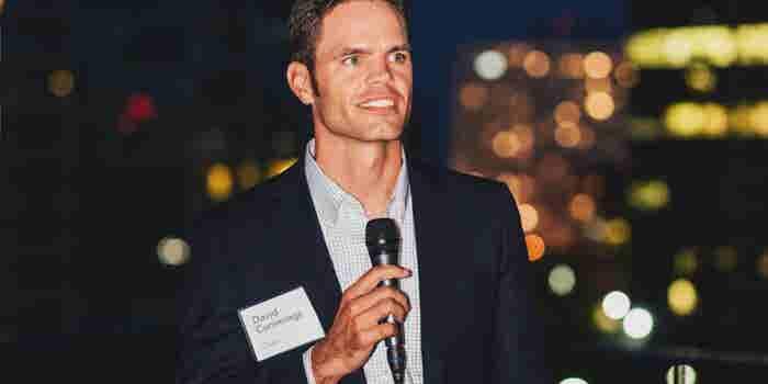The 'Mayor' of Entrepreneurship in Atlanta On Empire Builders Vs. Lifestyle Entrepreneurs