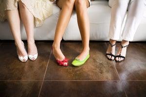 Women Entrepreneurs Hardly Have Role Models and Mentors