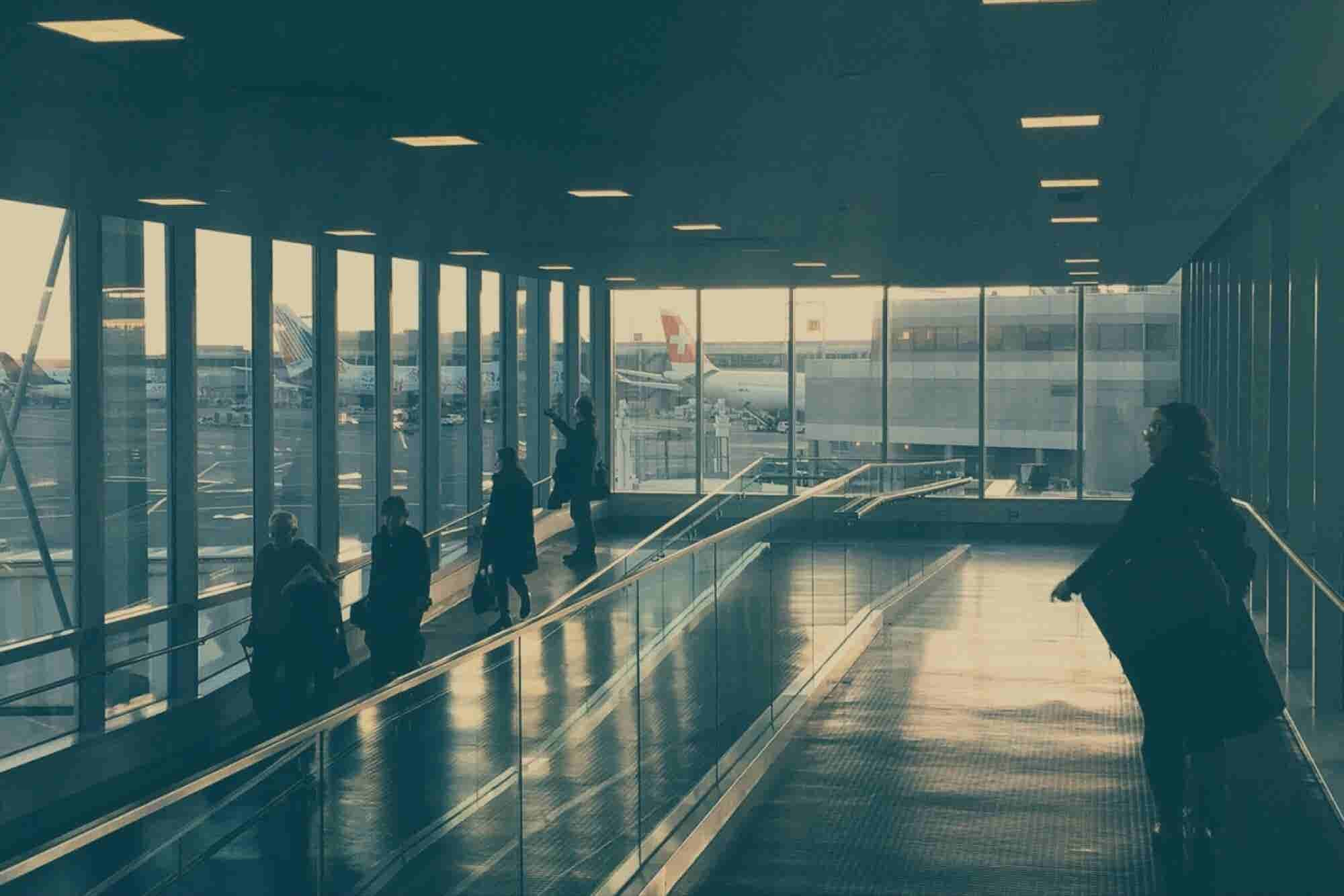 4 Pain Points of Future Flights and How to Handle Them