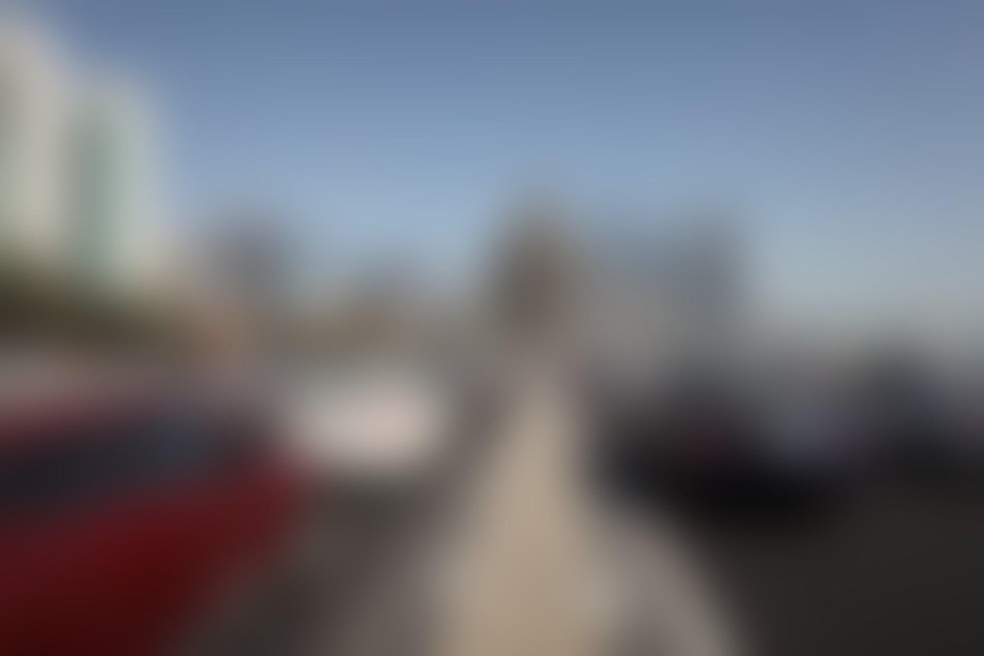 Let's Go For A Ride! Qatar-Centric Q-Cab Hopes To Quell Transport Inconveniences