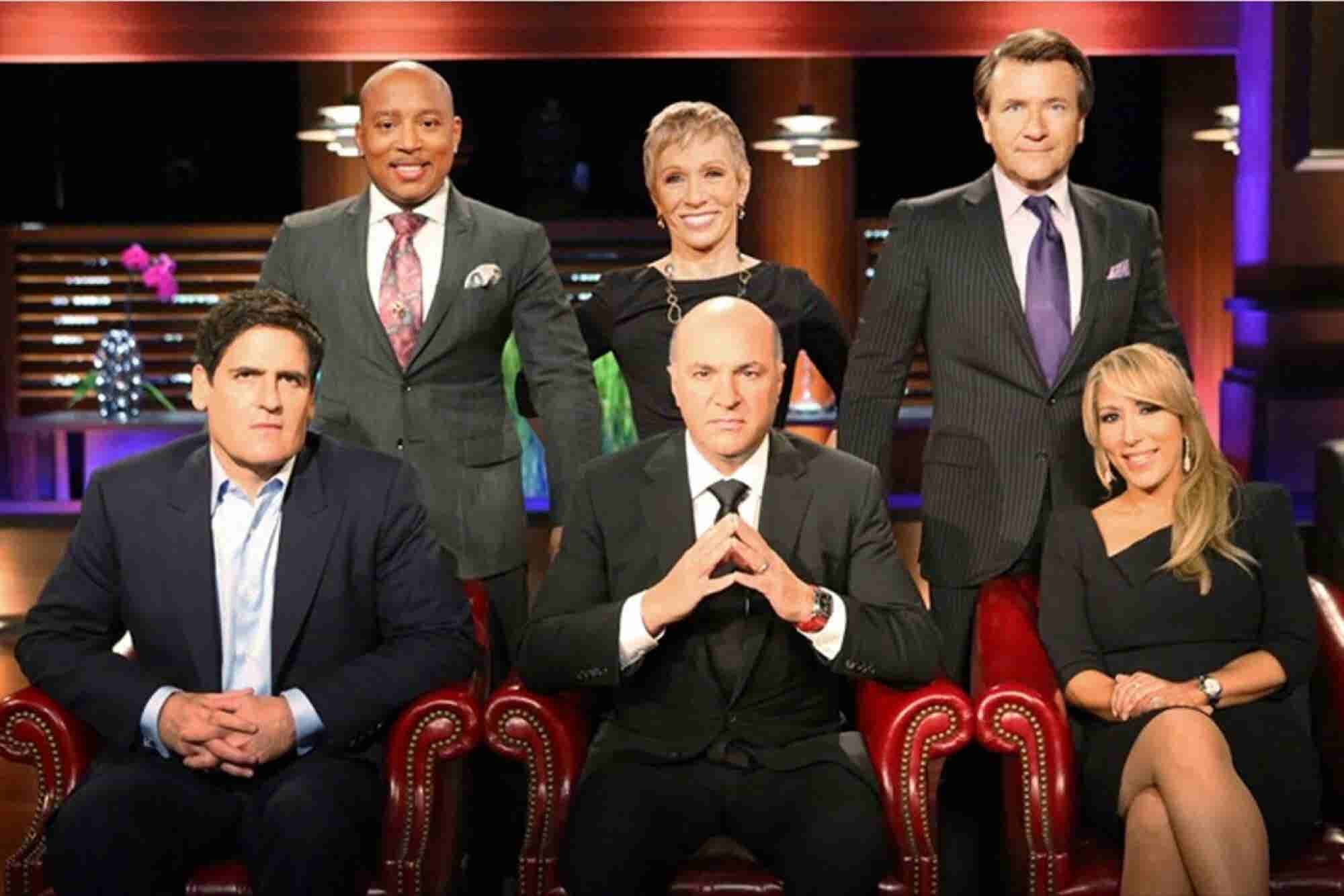 The 'Shark Tank' Enjoys an Embarrassment of Riches: 4 Strong Proposals