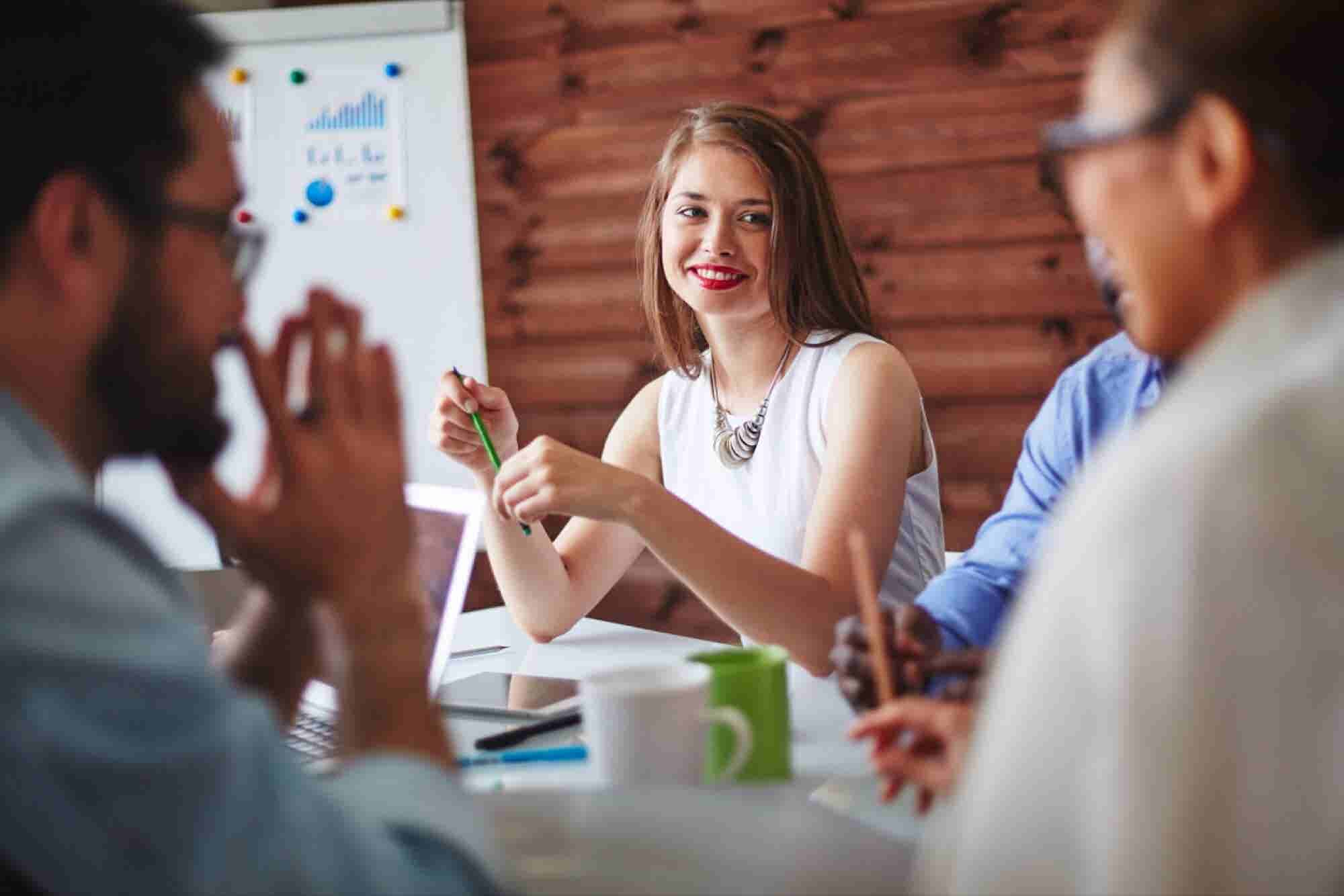 What Your Company Meetings Say About Your Culture
