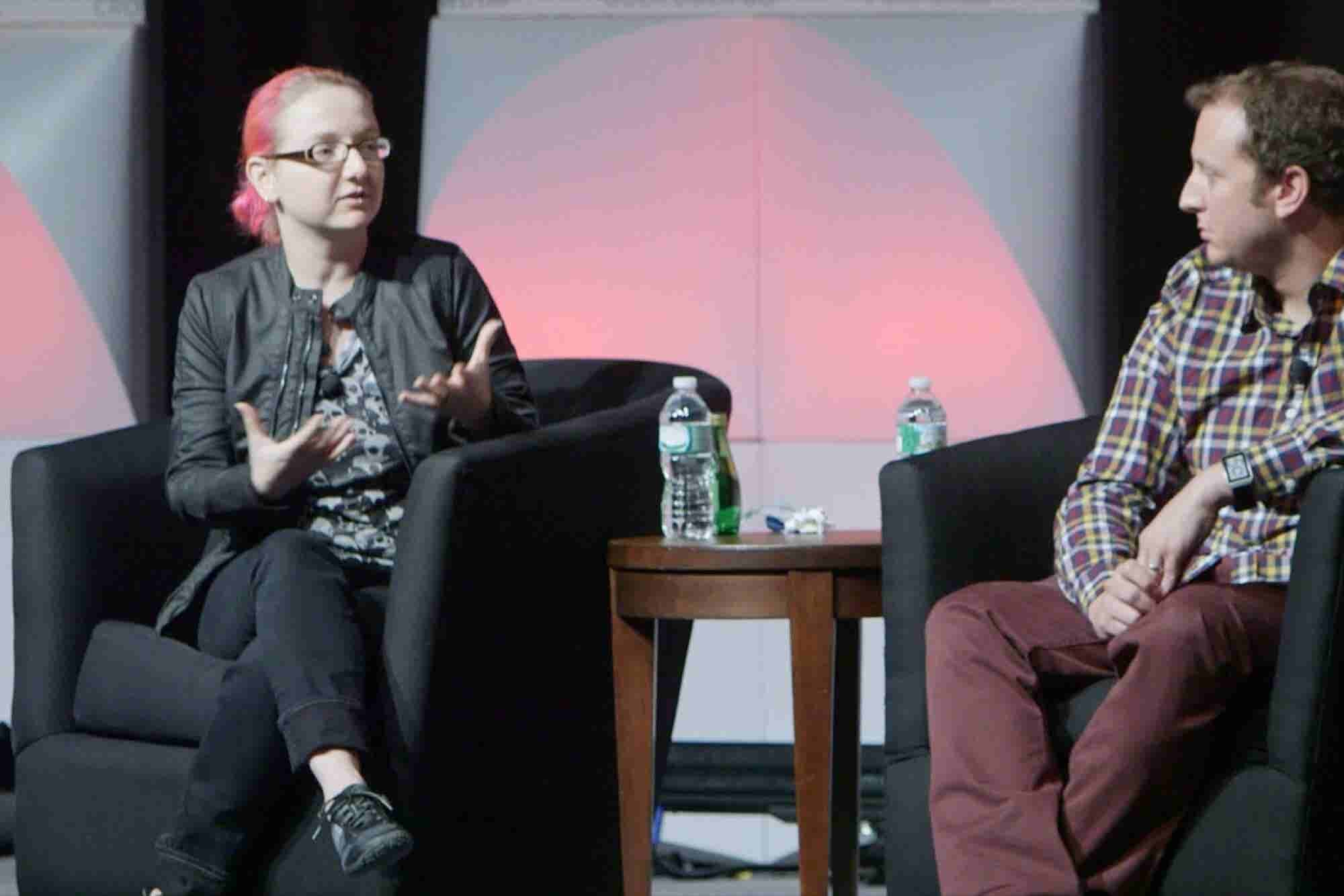 Limor Fried of Adafruit: Your Cause Should Be the Engine That Drives Your Company Forward