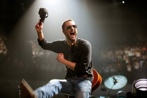 Be Like Eric Church. Focus on Your First Few Fanatics for a Big-Time Payoff.