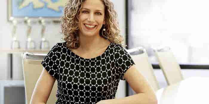 3 Ways This Female Entrepreneur Succeeds on Her Own Terms