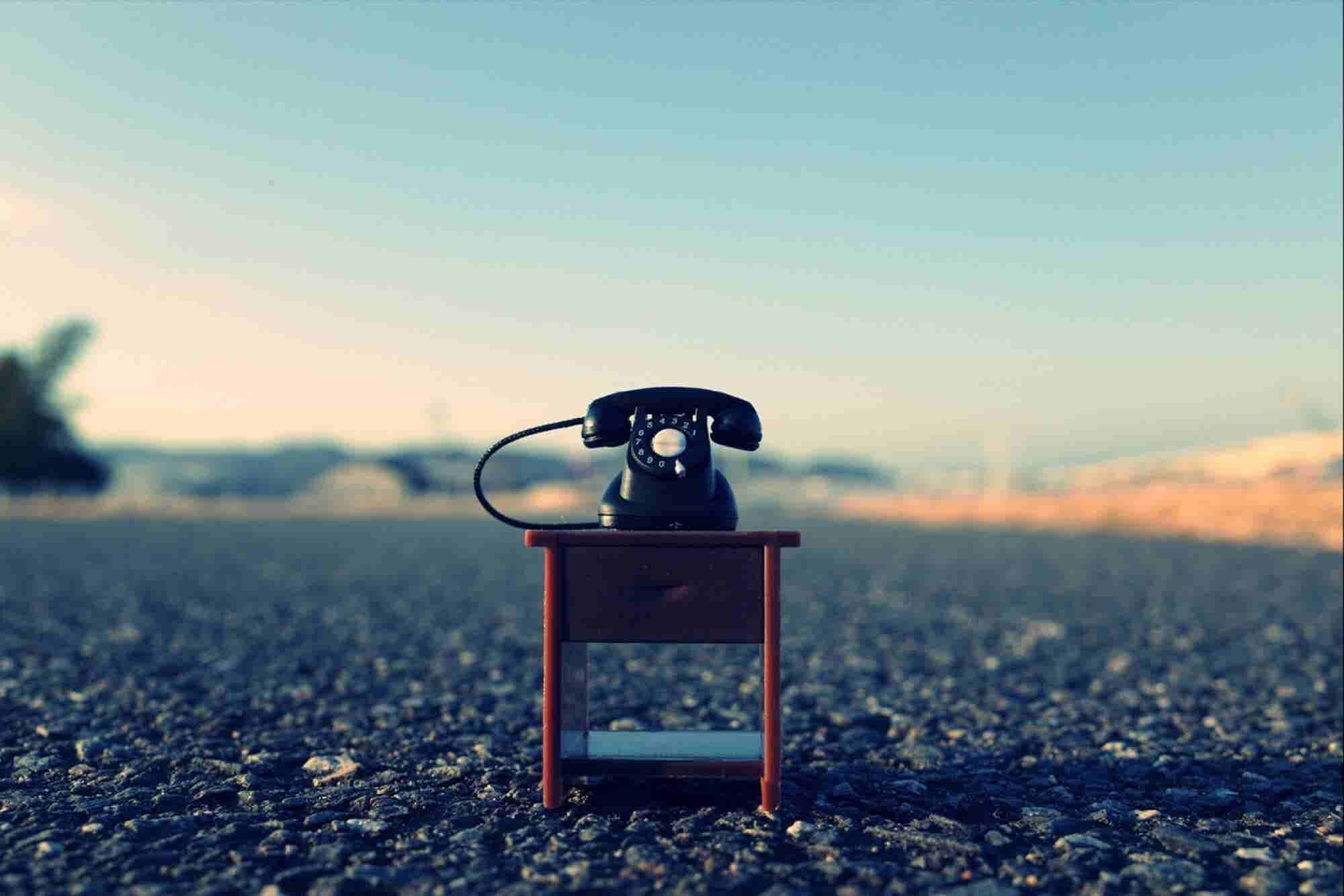 20 Lessons Learned From Making 2,000 B2B Cold Calls in Just 20 Days