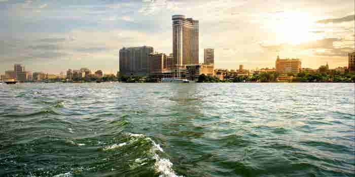 For Egypt's Entrepreneurs, Opportunities Lie In Deep-Rooted Economic Challenges