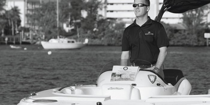 Why Franchising Was Key to Righting the Ship for This Boat