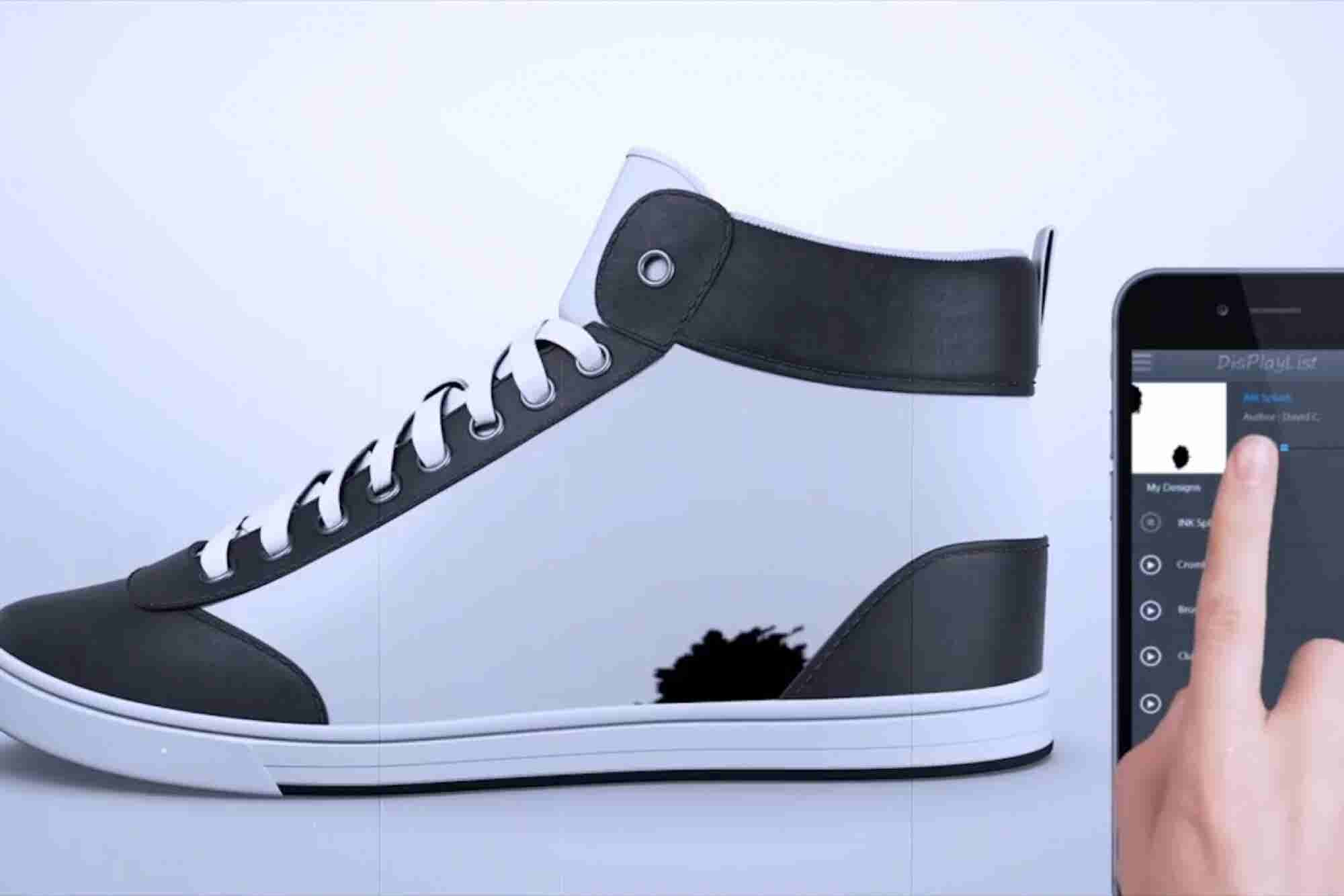 High-Tech Sneakers Raise More Than $300,000 on Indiegogo
