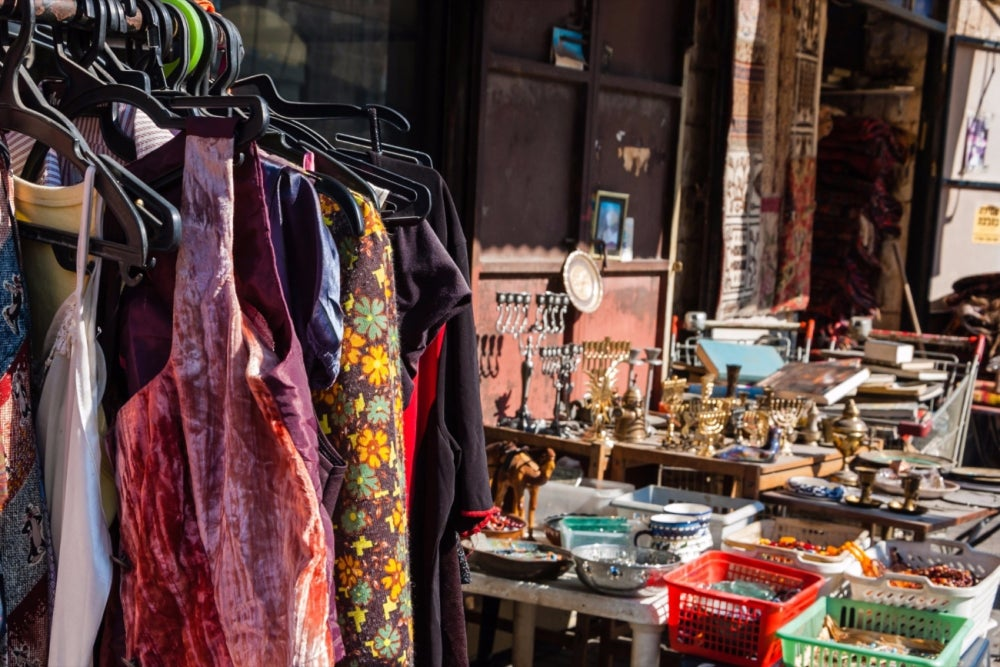 8 Places Where You Can Sell Stuff Fast When You Really Need the Money