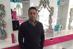 Shhh! This Philadelphia Hair Salon Is Putting a Stop to Awkward Small Talk