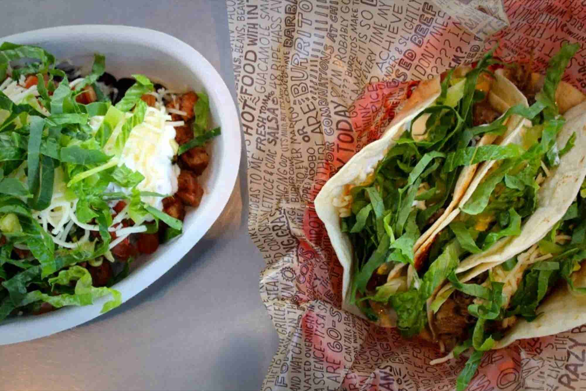 After Numerous Health Incidents, Chipotle Has a Big Perception Problem