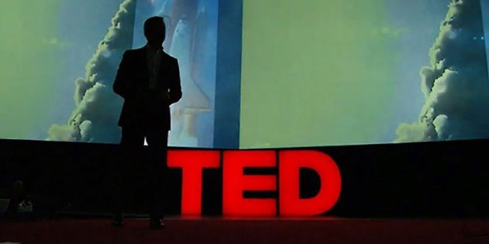 5 Ted Talks Which Every Entrepreneur Must Watch