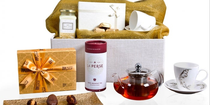 Heavenly Hampers For Your Professional Gift List