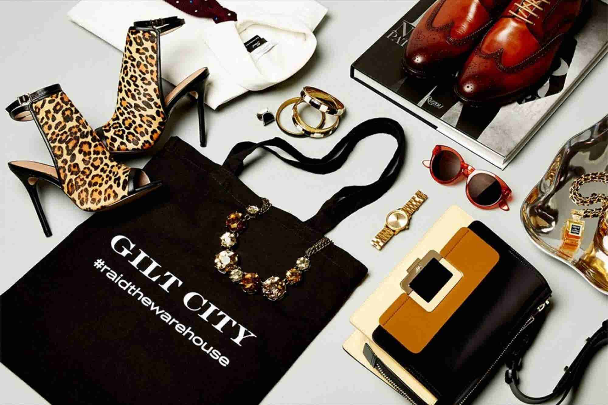 Once Valued at $1 Billion, Gilt Is Reportedly on the Block for $250 Mi...