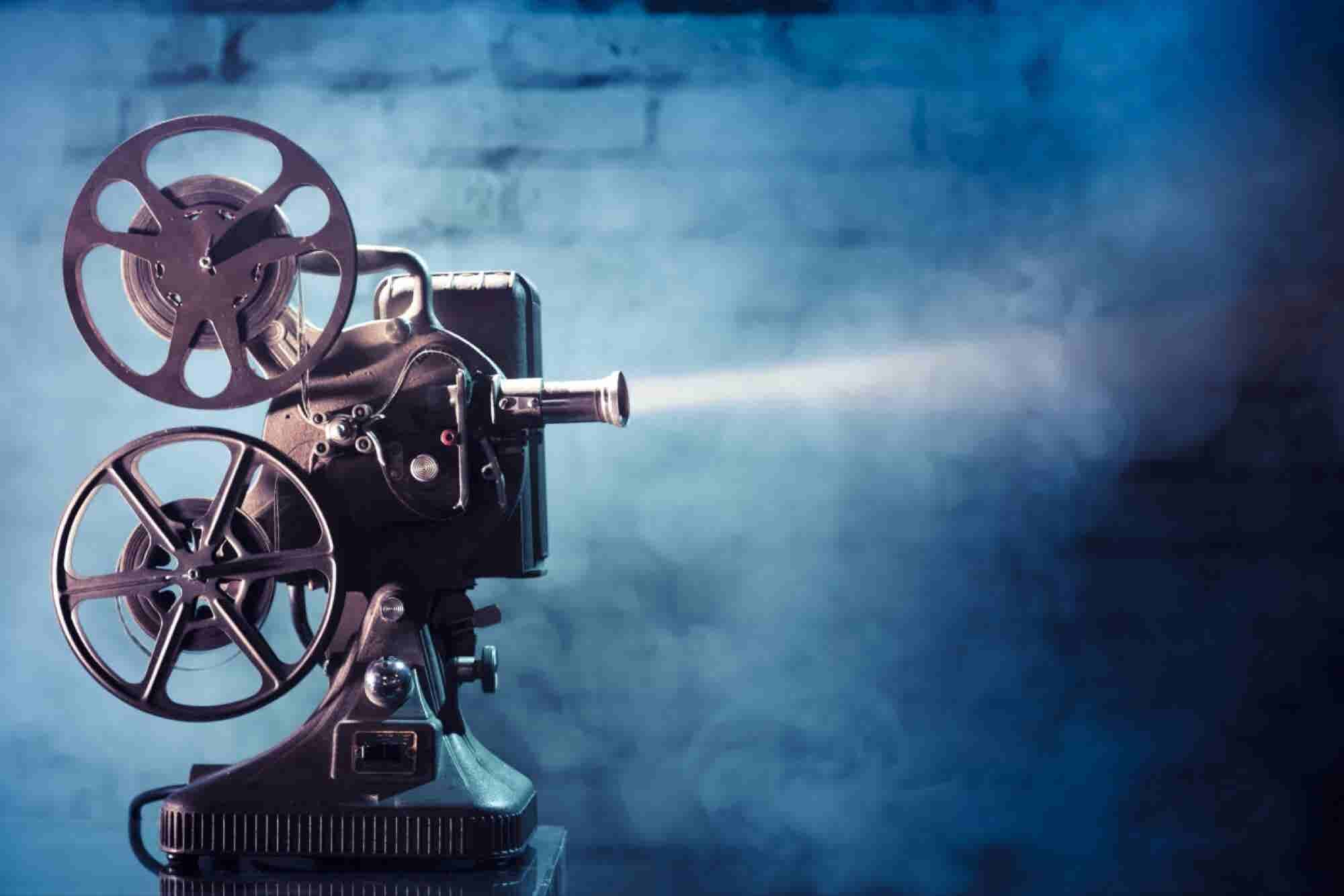 Indian Cinema: Learning Innovation through History