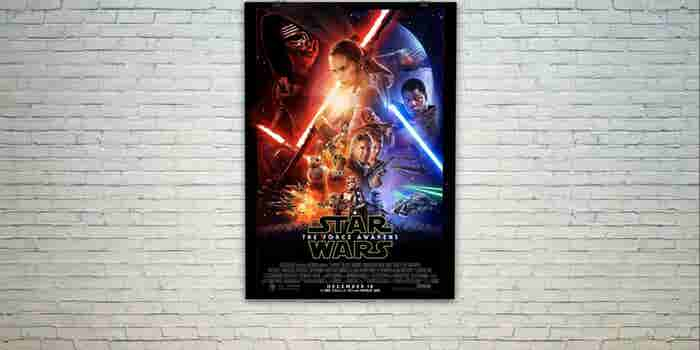 New Star Wars Film Is a Marketing Force Brands Should Study