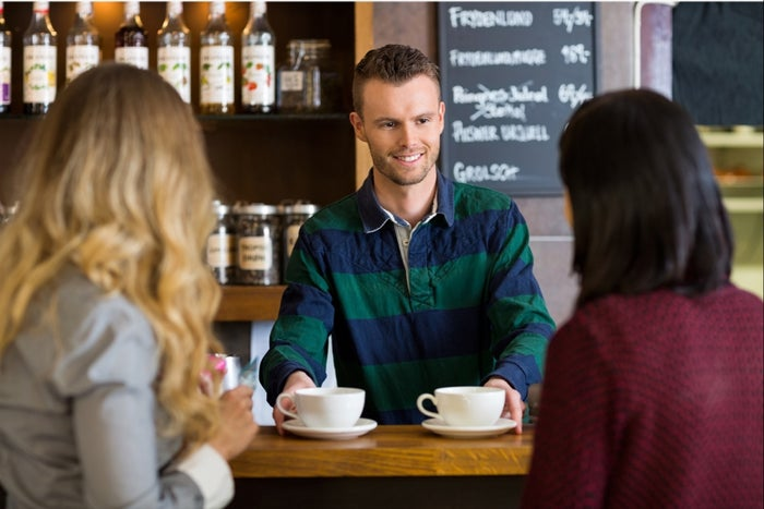 Four Strategies To Help Small Businesses Increase Customer Retention