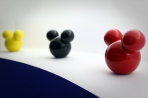 Disney Teams With Alibaba to Launch Streaming Service in China