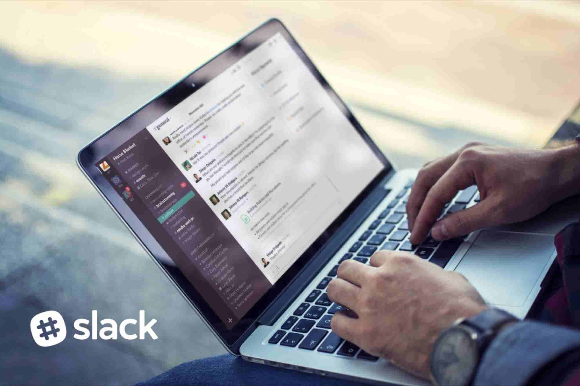 Slack Raises $200 Million, Boosting Valuation to $3.8 Billion