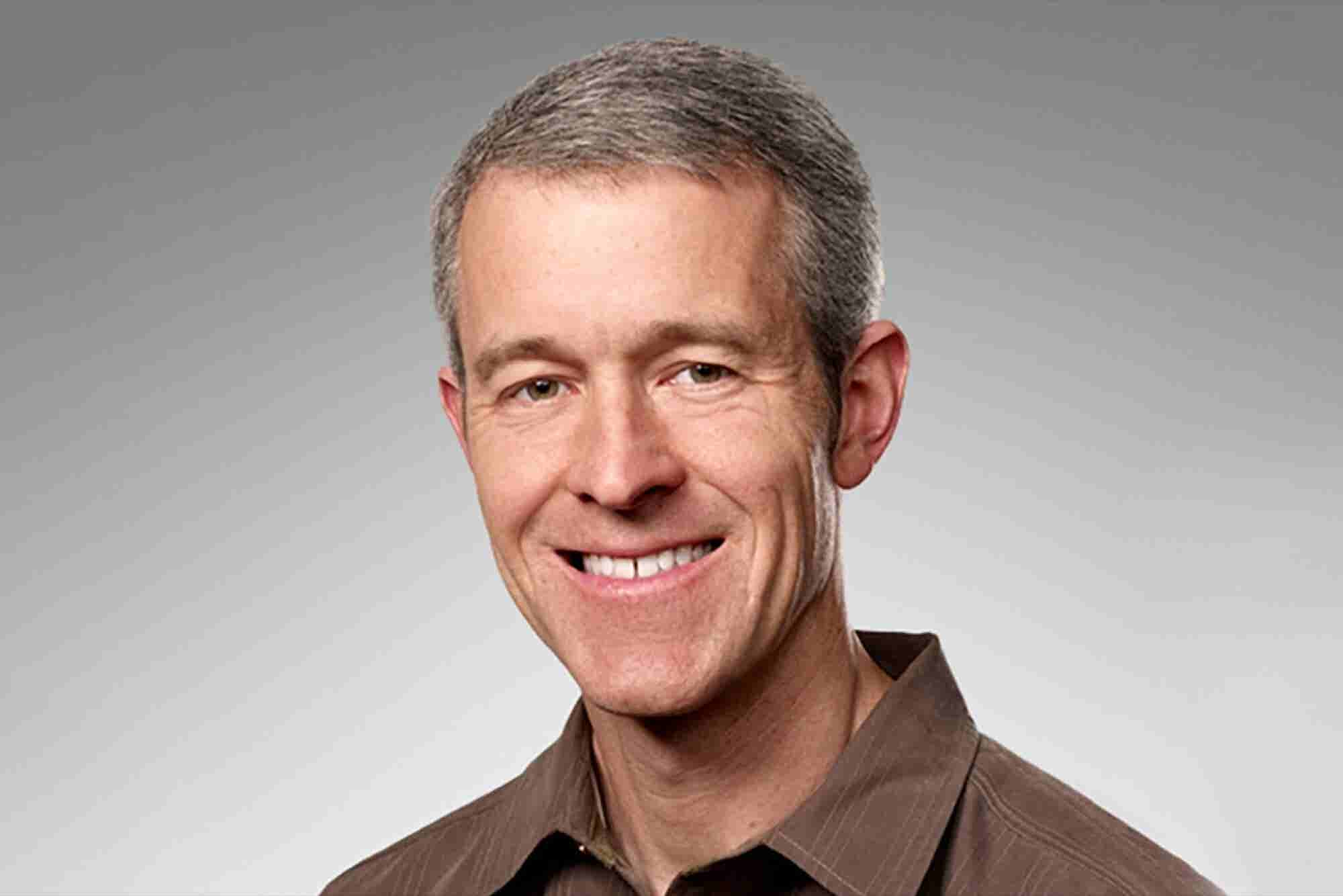 Apple Appoints New Chief Operating Officer