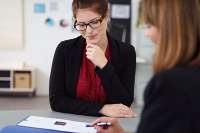 Use the Candidate's Recruiting Experience to Find the Best Talent