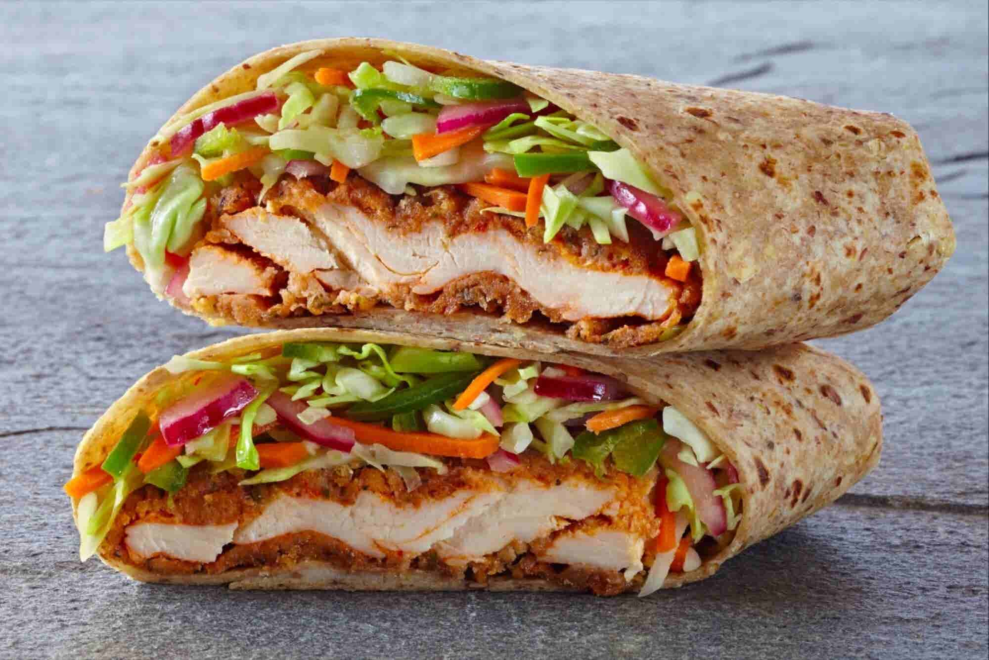 Former Costco Executive Launches First Ever Certified Organic Fast-Food Chain