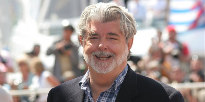 May the 4th Be With You: Quotes on Building an Empire From George Lucas