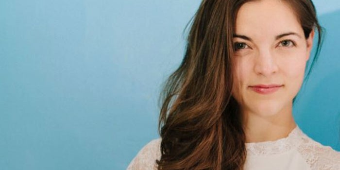 Kathryn Minshew of The Muse: Decide Who You Are, or Have it Decided for You (Podcast)