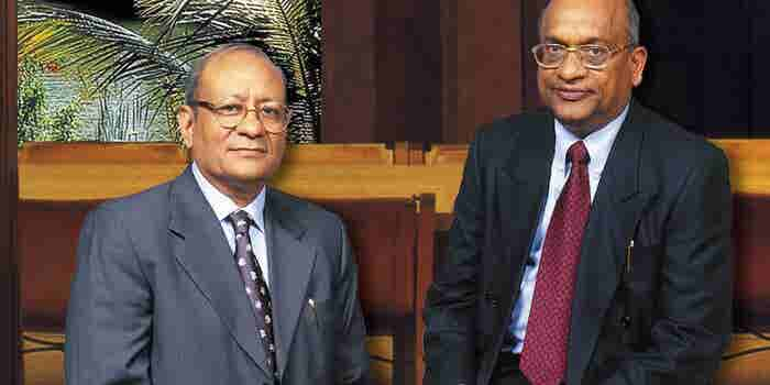 Emami founders unravel partnership tricks