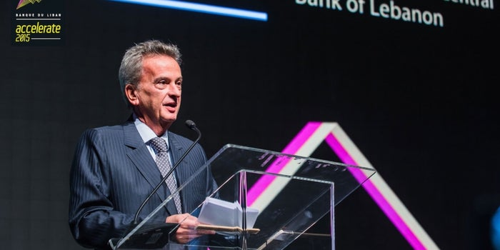 Banque du Liban Accelerate 2015 Shows Lebanon's Entrepreneurial Ecosystem Is More Determined Than Ever
