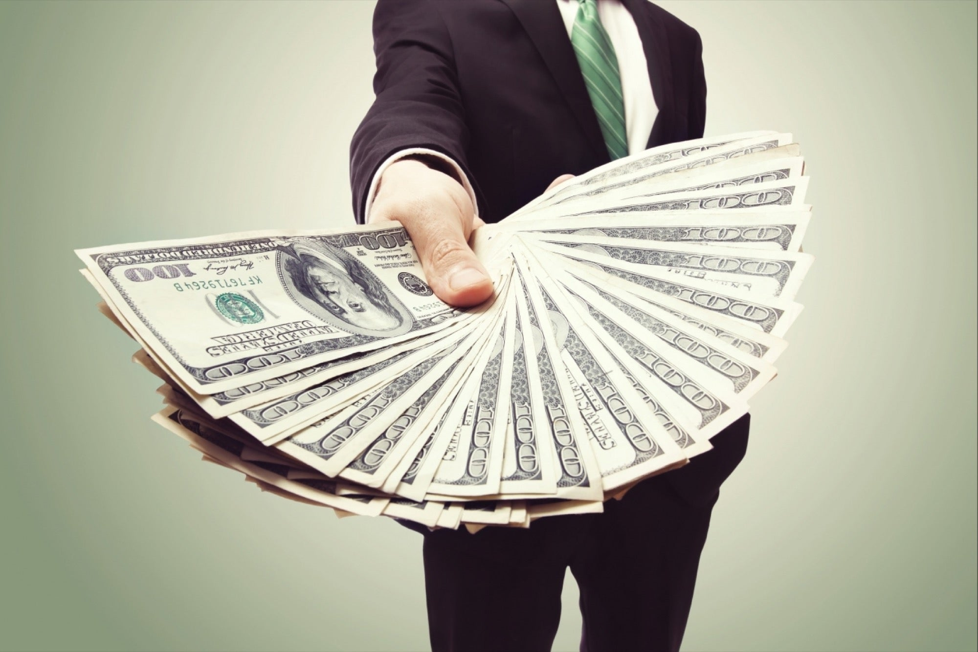 12 Practical Steps to Getting Rich
