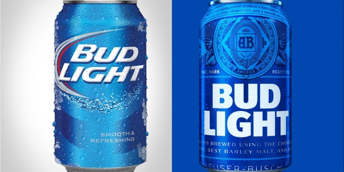Bud Light Introduces New Label But How Effective Can It Actually Be