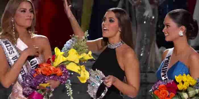 Was the Steve Harvey Miss Universe Mistake a PR Stunt?