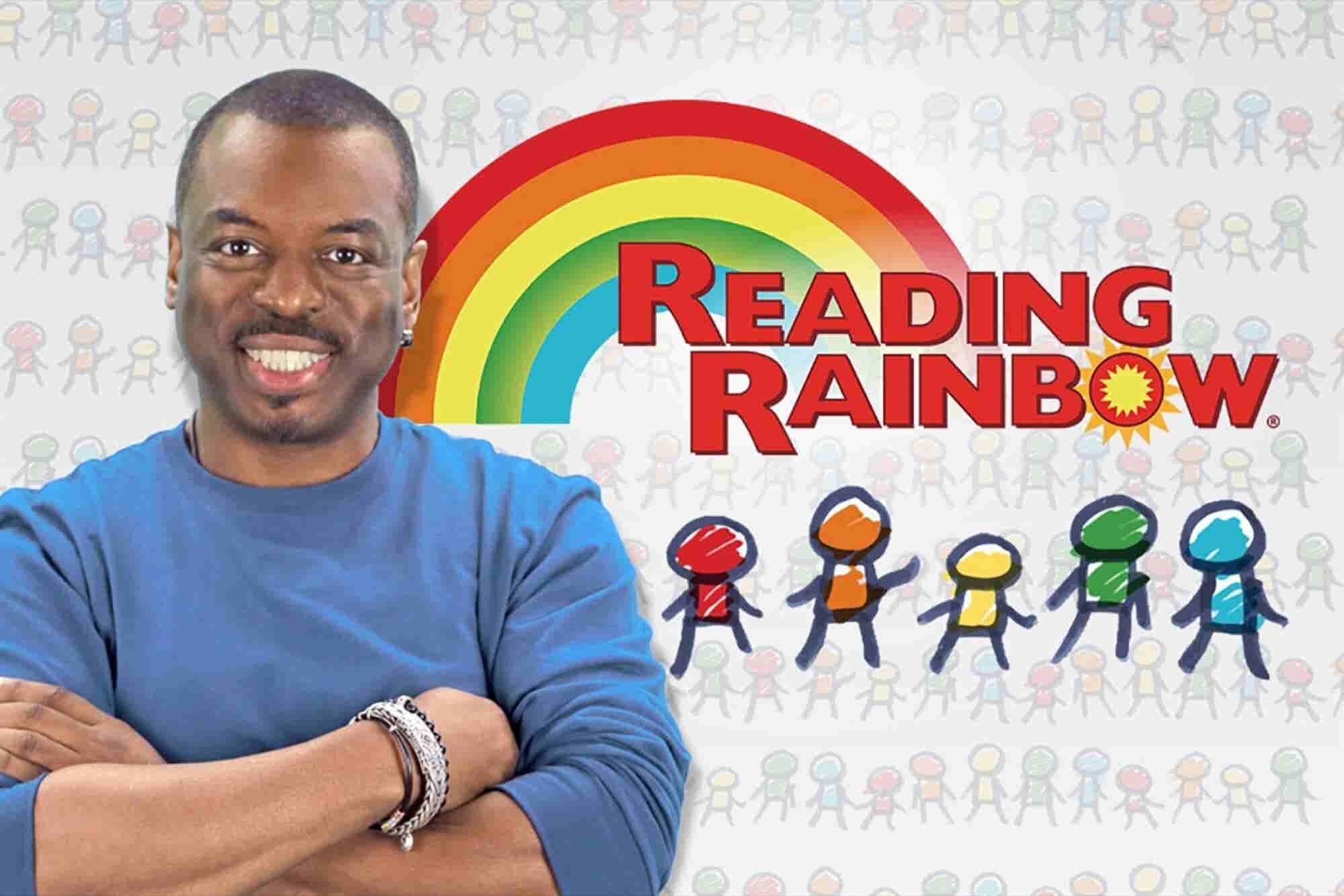Last Year, Reading Rainbow Raised $5.4 Million on Kickstarter. Then, the Real Work Began.