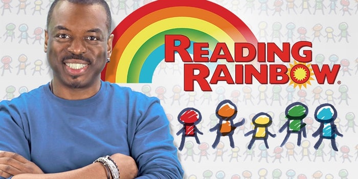 Last Year, Reading Rainbow Raised $5.4 Million on Kickstarter. Then, the Real Work Began.
