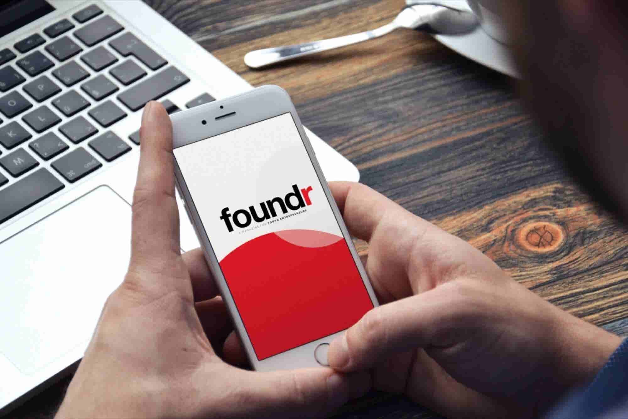 Should You Offer Premium Content, or No? The Publisher of 'Foundr' Weighs in.