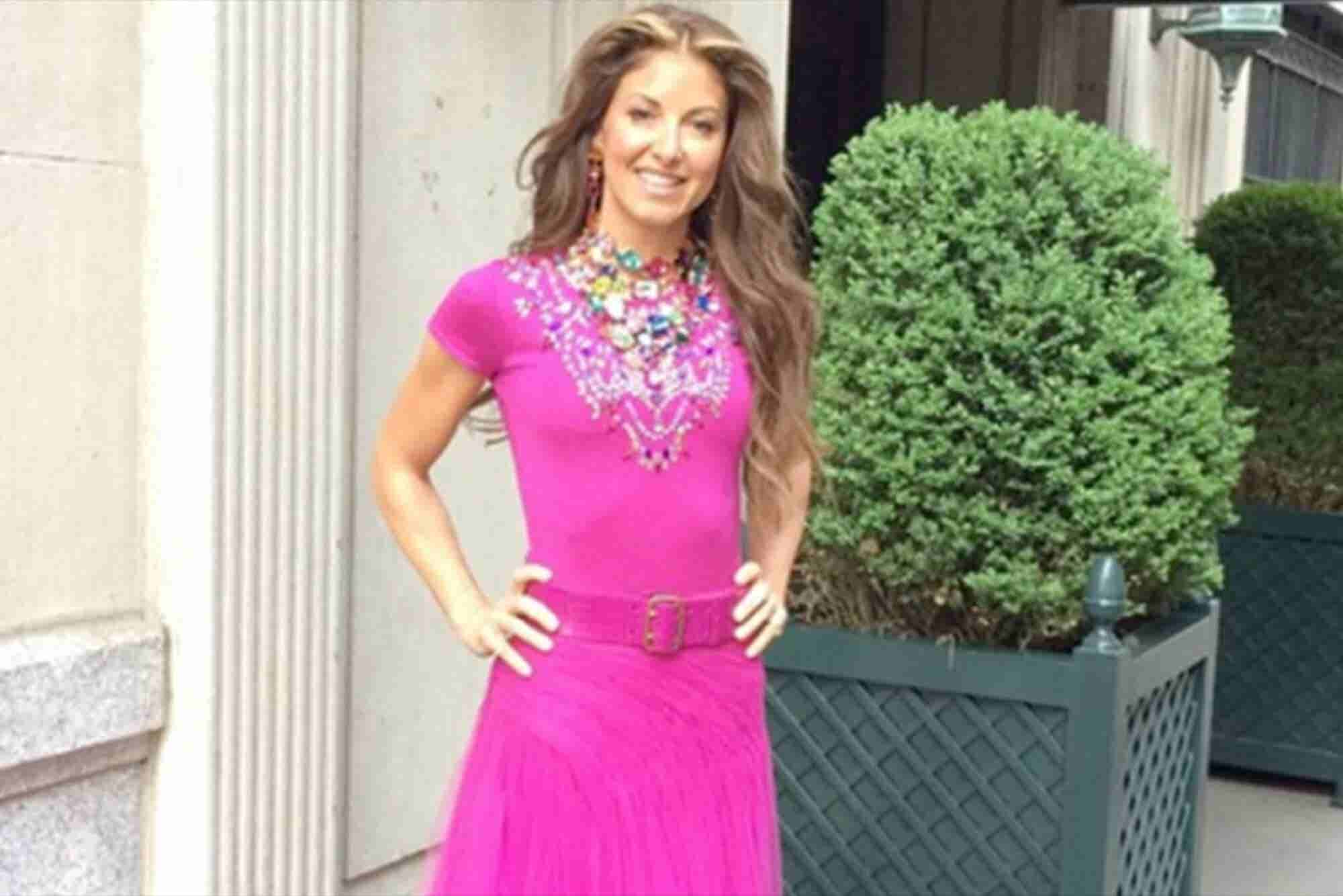 Dylan Lauren: What Entrepreneurs Need to Stop Doing
