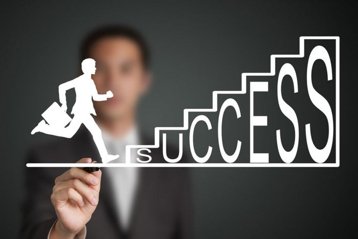 7 Key Steps to Supercharge Your Success